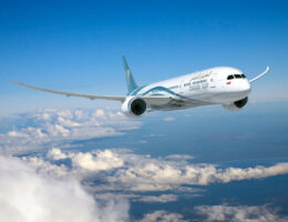 Oman Air becomes official airline partner of ICCA for the Middle East