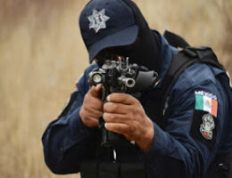 Pánfilo Natera, Zacatecas: 5 Alleged Kidnappers Apprehended, Victims Rescued