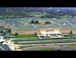Pentagon Cancels $10 Billion Cloud Contract Given To Microsoft After Amazon's Objection