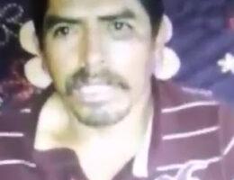 Plateros, Zacatecas: Cartel de Sinaloa Interrogates Captured Cattle Rustlers
