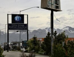 Popular Anchorage Strip Club Converted into Church By Daughter of Former Exotic Dancer