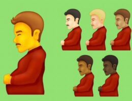 Pregnant Man Emojis Released In Draft List By Emojipedia May Be Approved