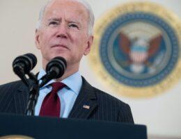 President Biden Revises Reagan's Famous 'Morning in America' Line in Speech