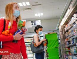 Price rises speed up again as economy unlocks