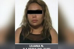 """Puebla, PUE: """"The Queen of The South"""" Sentenced for Missing and Beheaded Youth"""