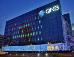 QNB's QAR 1 trillion total assets 'largest in the Middle East'