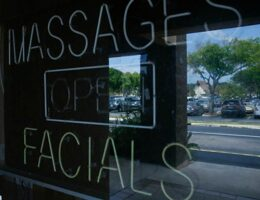 Questions Linger Over Whether LA Spa Trans 'Disrobing' Ever Happened
