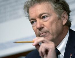 Rand Paul Points Out How Fauci Intimidates Other Scientists Into Silence