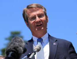 Rep. Burchett to Newsmax: Biden Missing Opportunity With Cuba Protests to Tout Democracy