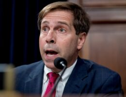 Rep. Fleischmann to Newsmax: We Need to Fund the Police