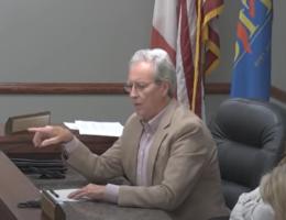 Republican City Official Calls Black Woman Racial Slur