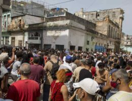 Reuters Take on Cuban Protests Shows Why Journalism Is Truly Dead