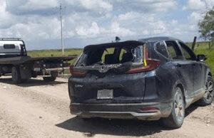 Reynosa, Tamaulipas: Police Are Under Fire