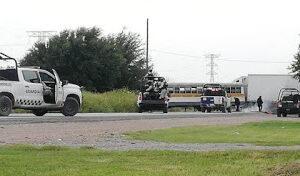Reynosa, Tamaulipas: Unsuccessful Search! Recapture Operations Are Useless
