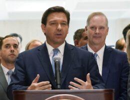Ron DeSantis Providing Leadership on Cuba While Joe Biden Is Missing in Action