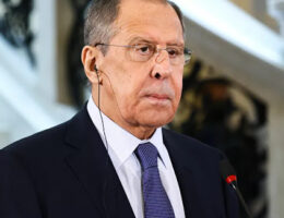 Russian Foreign Minister: US Troop Withdrawal From Afghanistan Too Hasty. Soldiers Leaving Equipment Behind