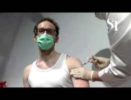 Russia's COVID-19 Daily Death Toll Hits A New Pandemic High