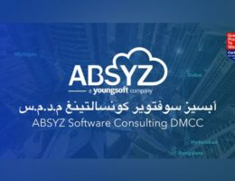 Salesforce Partner ABSYZ enters the Middle East