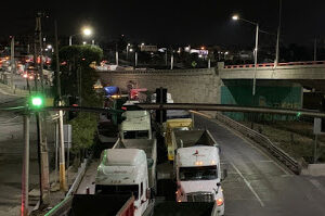 Search Underway for Missing Citizens on Road That Connects Tamaulipas With Nuevo León