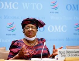 Searching for leadership at the 12th WTO Ministerial Conference