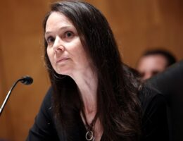 Senate Confirms Jen Easterly to Head US Cyber Agency