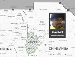 Sinaloa Cartel Leader 'El Jaguar' Escapes Capture in Madera, Chihuahua