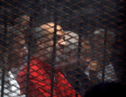 Sisi of Egypt still has a blank check of repression | In the Middle East