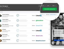 SmartRecruiters raises $110M at a $1.5B valuation to expand its end-to-end recruitment platform