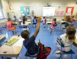 Some Schools Pay to Push CRT Curriculum at the Literal Expense of Everything Else