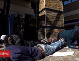 South Africa riots: What's happening and why?