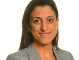 Standard Chartered appoints Regional Head for Africa and the Middle East