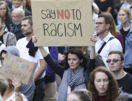 State University Launches a Graduate Program in 'Antiracism'