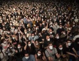Study Says People Becoming More Desensitized To Pandemic Life