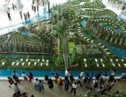 Stumbling blocks to ASEAN-China smart city cooperation