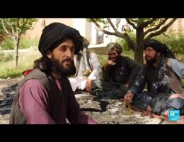 Taliban Boasts It's Already Taken 85% Of Afghanistan. Taliban Forces Have Now Entered Kandahar City