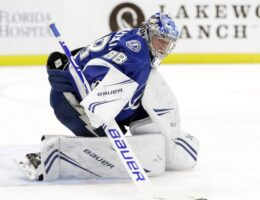 Tampa Bay Lightning Prove They're The Best Team In The NHL. Again.