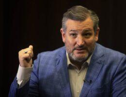 Ted Cruz Raises Important Questions Over Biden White House's Hideous Cuba Protest Messaging