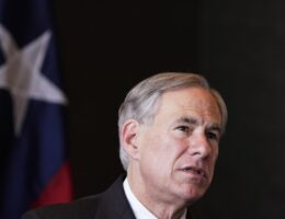 Texas Democrats Decide to Play a Ridiculous Game of Chicken They Can't Win