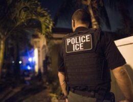 Texas Sheriffs Sue Biden Over ICE Restrictions, Plummeting Deportations