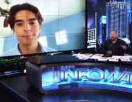 TGP's Jordan Conradson Joins Alex Jones to Talk About the Arizona Audit Hearing (Video)