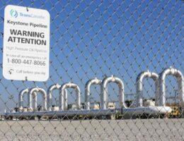 The Hole Biden Dug Over Canceling the Keystone XL Pipeline Just Got Deeper