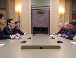 The Kuril Islands roadblock on a Russia–Japan peace treaty