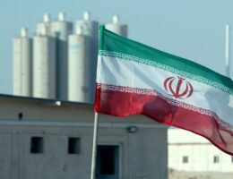 The US and European powers condemn Iran's decision to uranium metal in the Middle East News