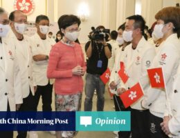 Tokyo Olympics: should Hong Kong pour more money into the quest for medals?