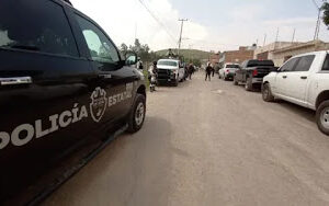 Tonalá, Jalisco: State Police Rescue Kidnapped Citizen