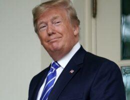 Trump: 'No Talk of Coup'