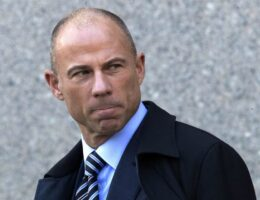 Tucker Carlson Owning Michael Avenatti Among Many Classic Clips Resurfacing After Fraudster Is Sentenced