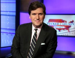 Tucker Carlson Responds to Bombshell Spying Revelations and Burns His Critics to the Ground