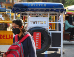 Twitter has lost liability protection in India, government says