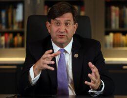 U.S. Rep. Schneider calls bipartisan delegation's Middle East visit a success